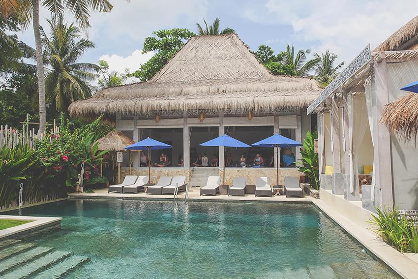 Yoga and Surf Retreat Bali Lombok