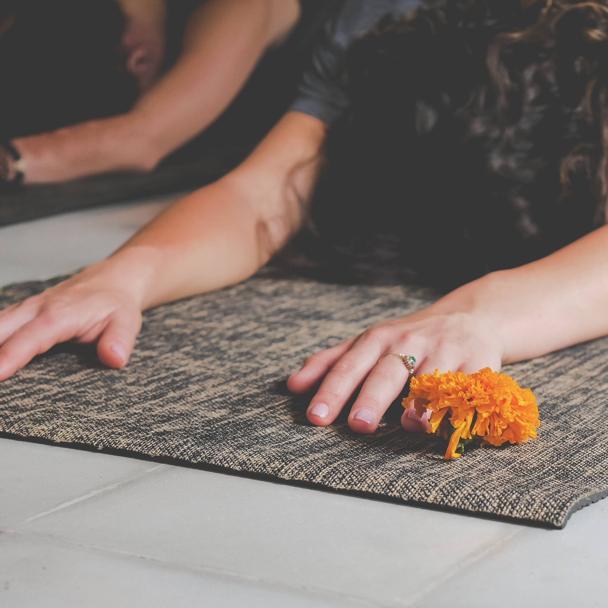 Yoga Retreat in Bali
