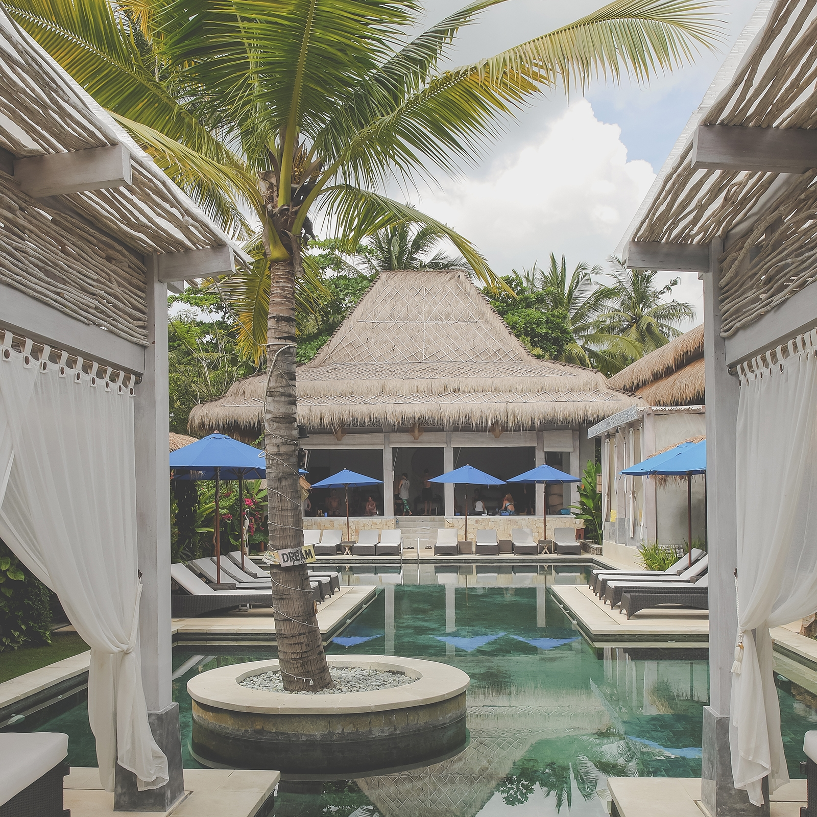 Yoga Shala Bali Yoga Retreat lombok
