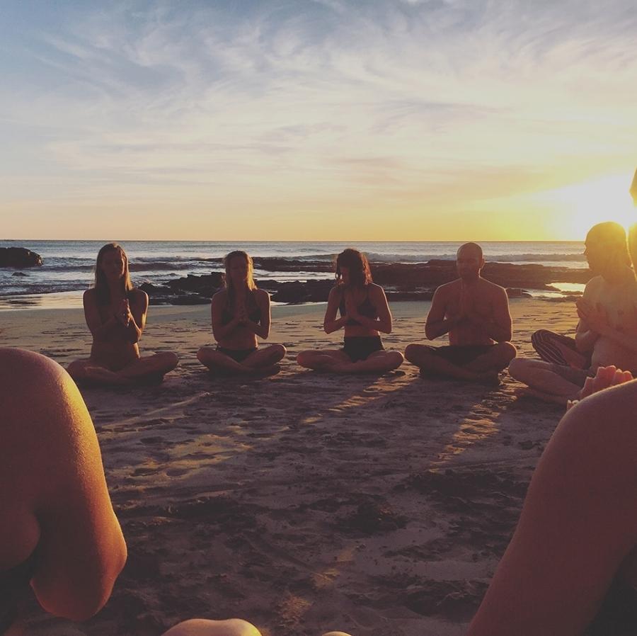 Yoga Retreats in Nicaragua