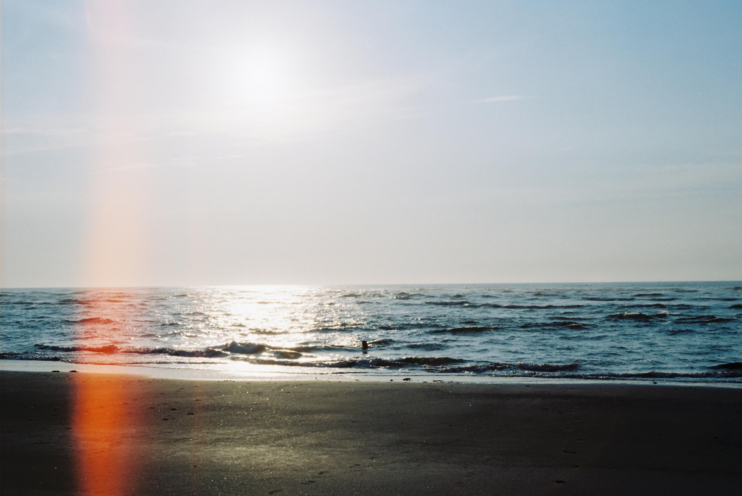 The Atlantic | Kodak Ektar |