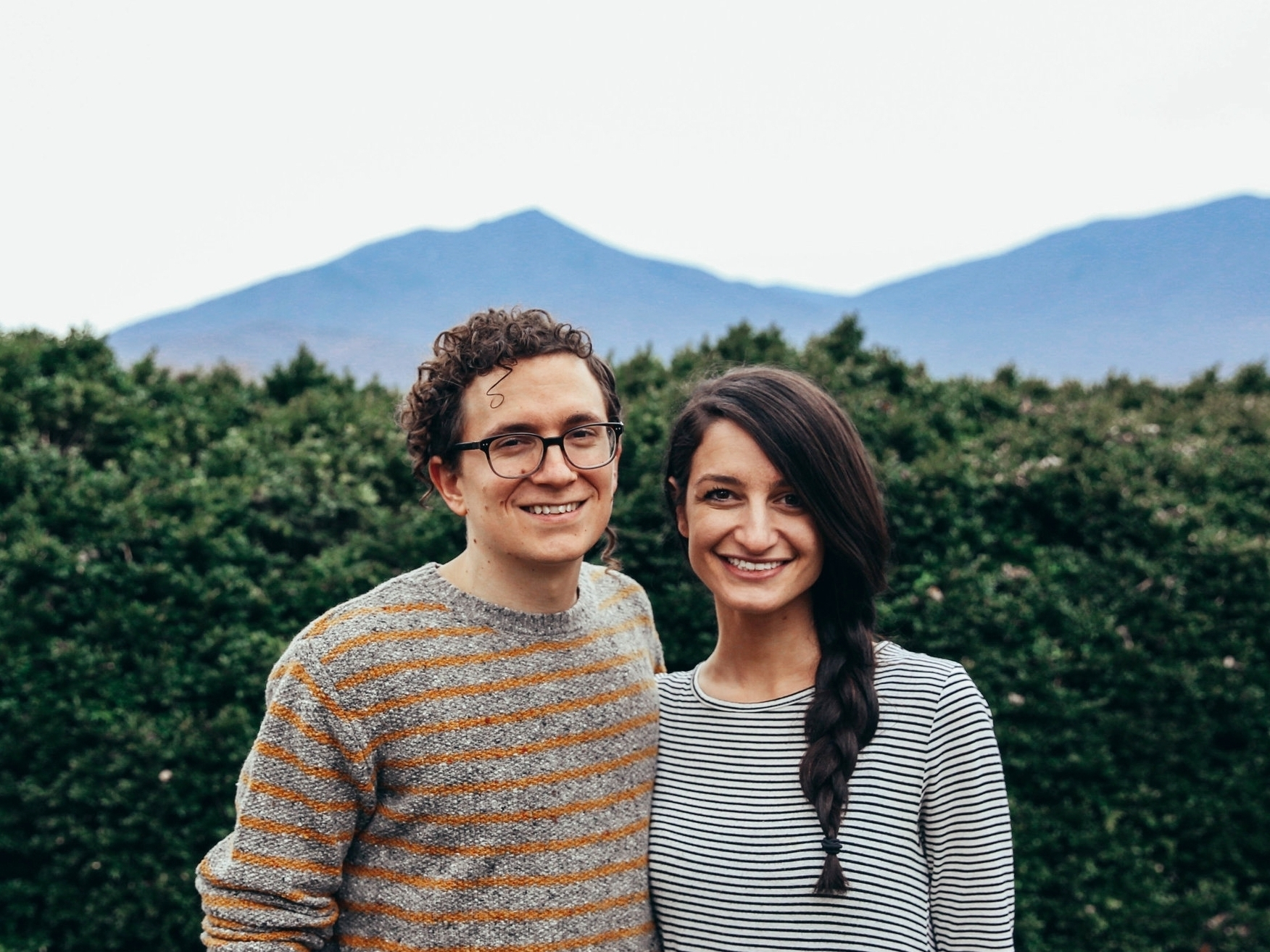 Timothy & Jillian Riordan - Hi! We are the Riordan Family. We have been married for almost 3 years. Timothy grew up in Georgia and Jillian grew up in Pennsylvania and we currently live in Virginia. We have always wanted to serve as a married couple for a year doing missions and we are so excited God has led us to England through Greater Europe Mission.