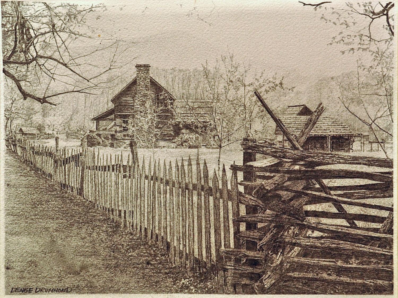 Oconoluftee/Smoky Mountains NP