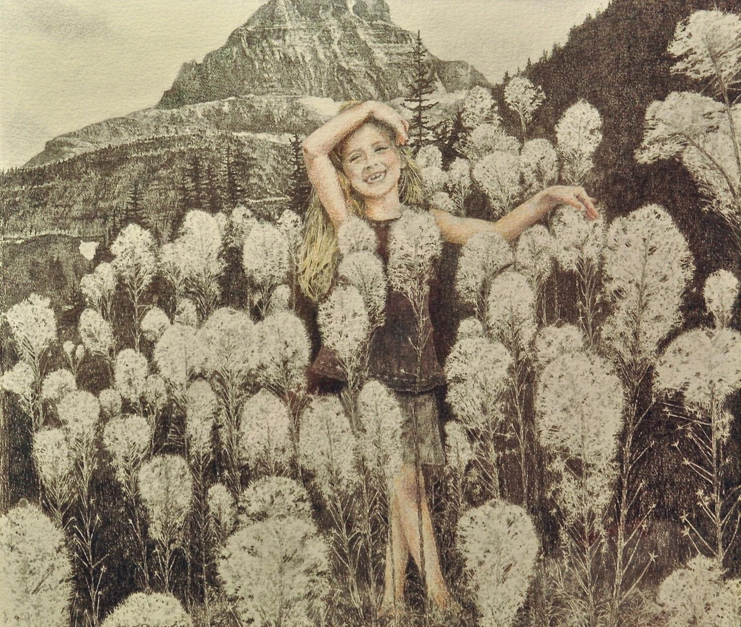 The Beargrass Dance/Glacier NP