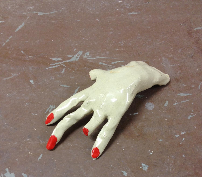 Hand IIII