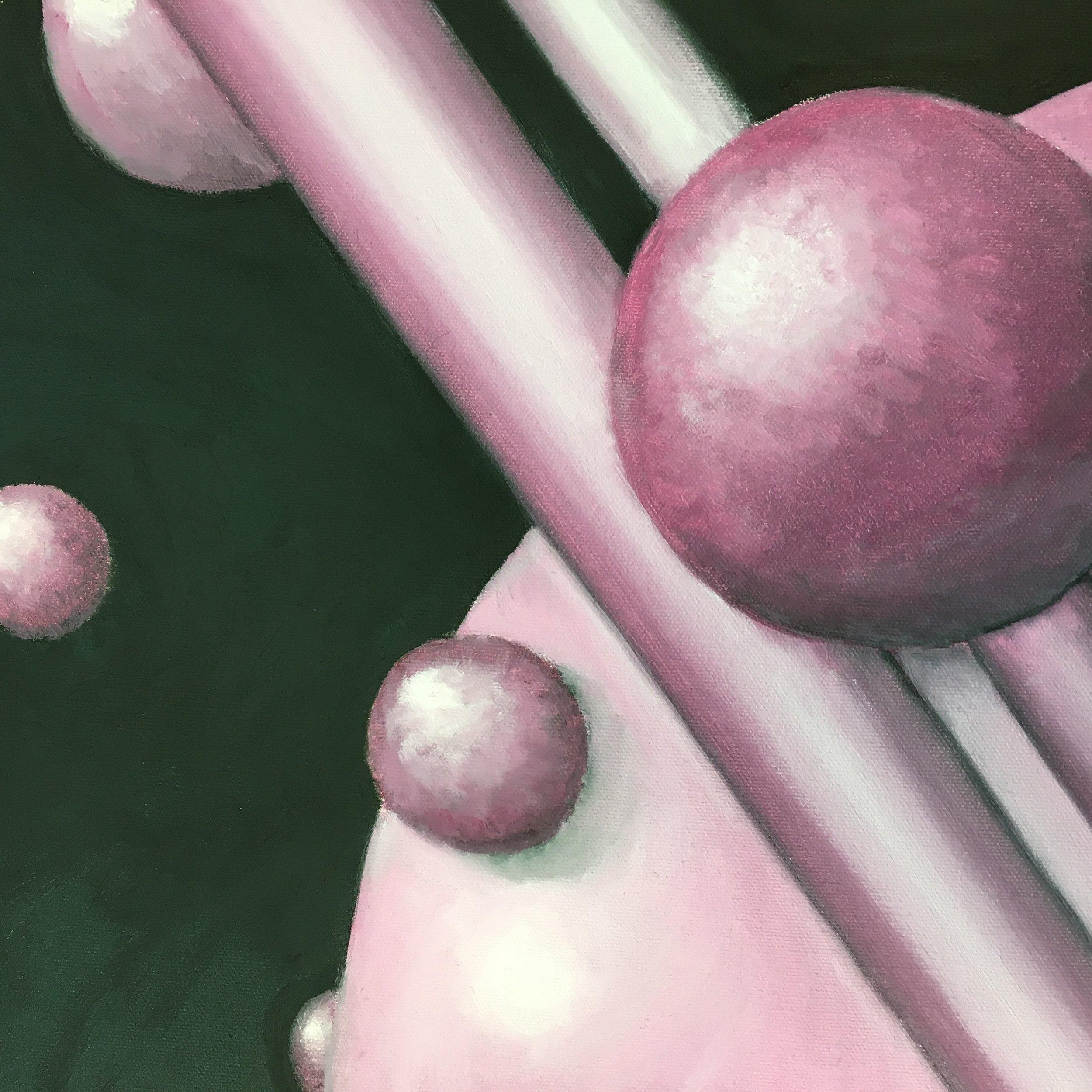 Monochromatic Spheres