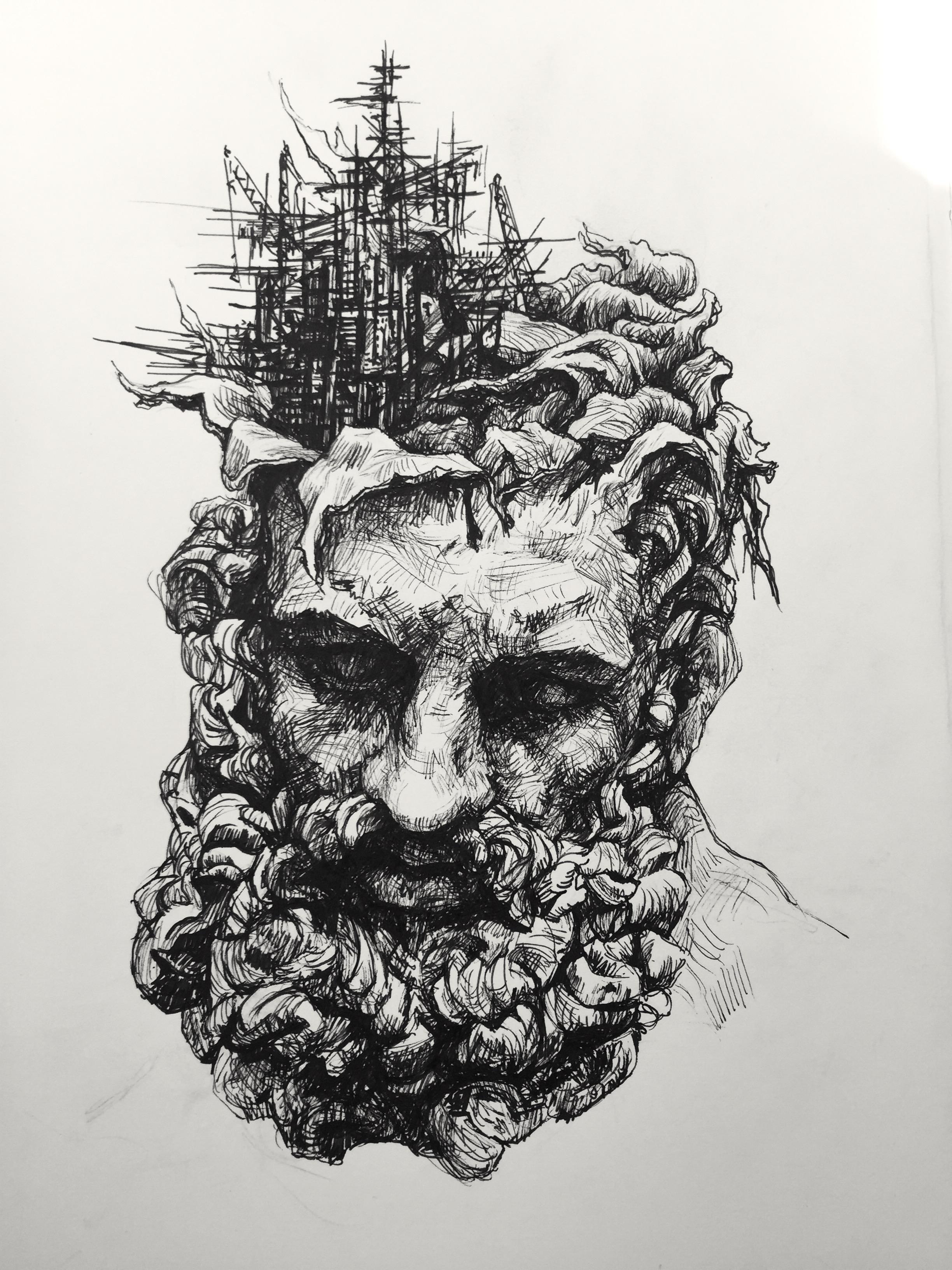Ink Portrait Industrial Complex.jpg