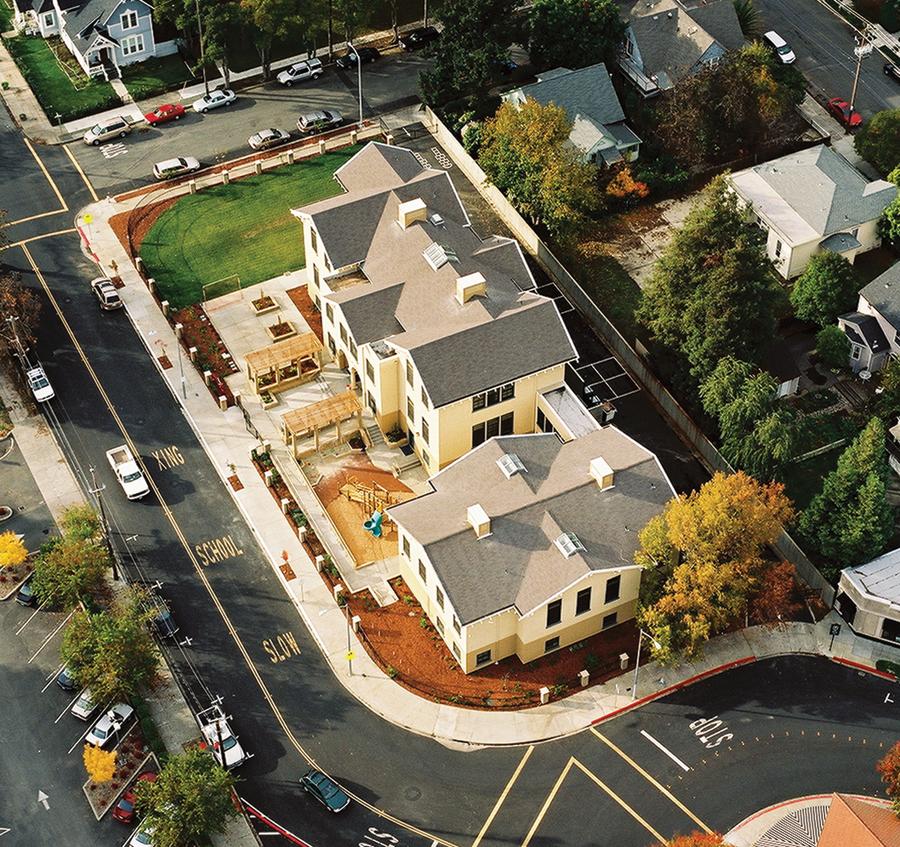 Blue Oak School |RSA+ Civil Engineering