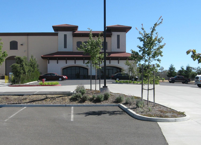 Wine Service Center - Industrial