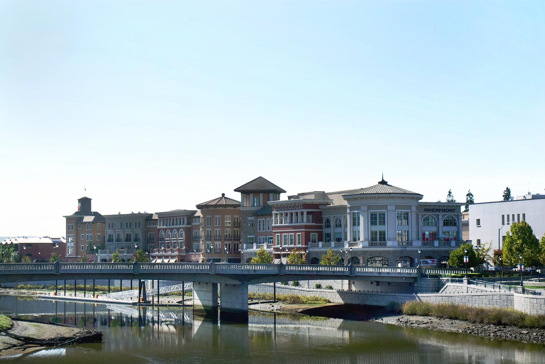 RSA+_Napa Riverfront Civil Engineering
