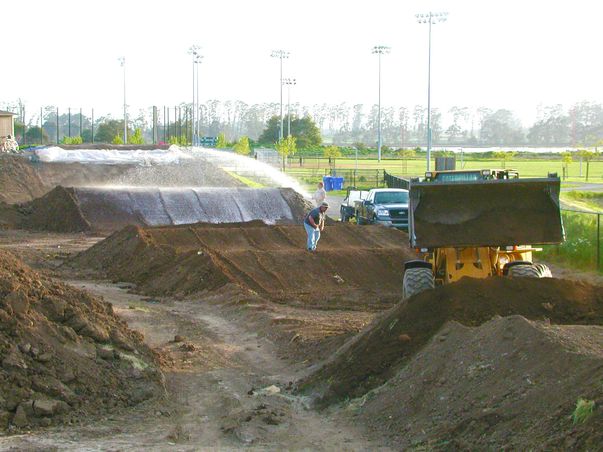 North Bay BMX Track | Napa