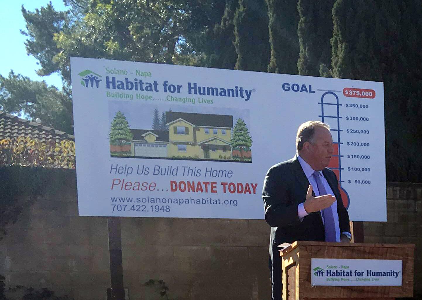 Habitat for Humanity | Napa