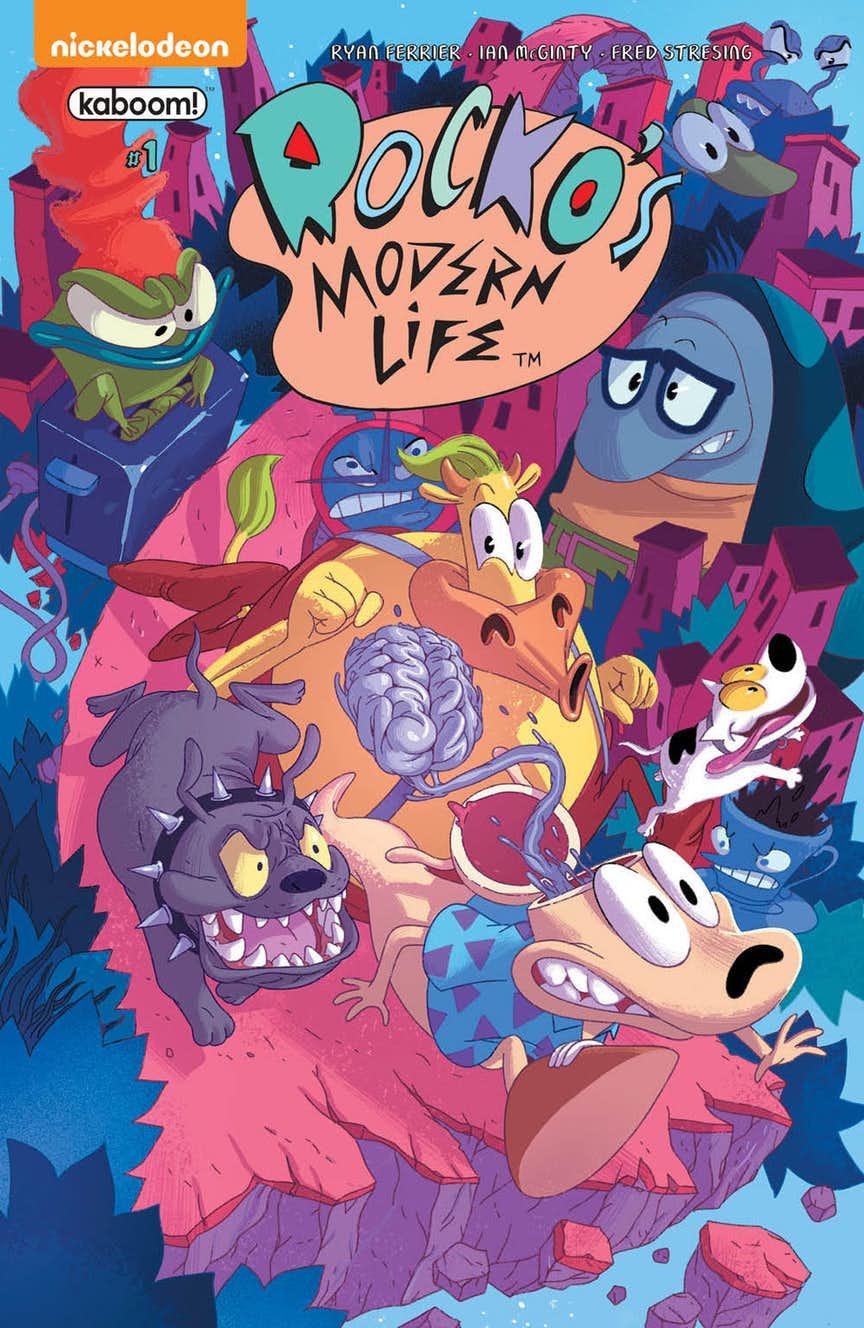 BOOM! Comics