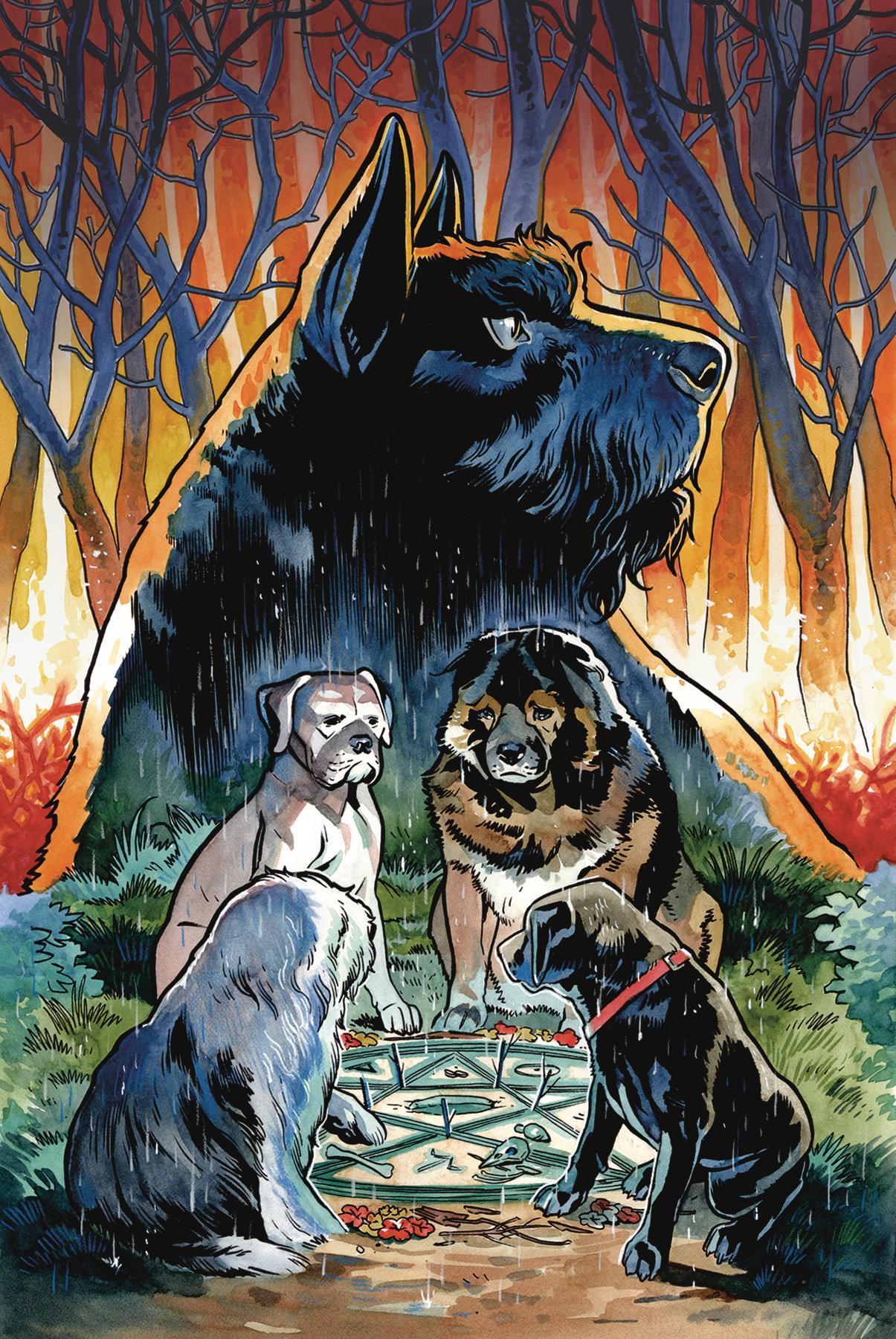 Dark Horse Comics