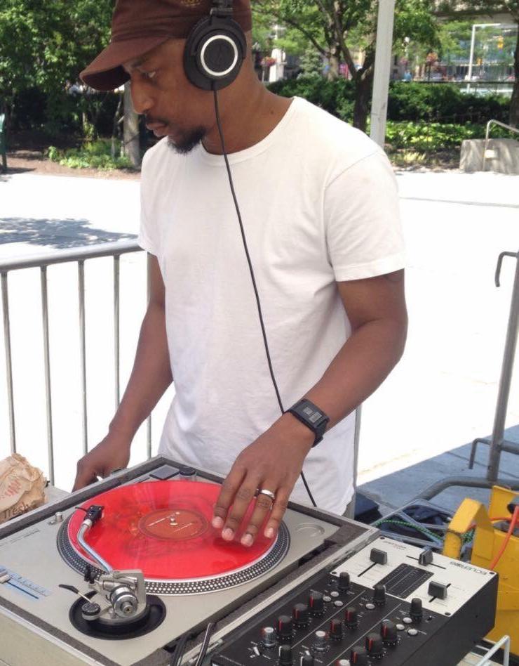 DJ @Brunchmastermoreorles