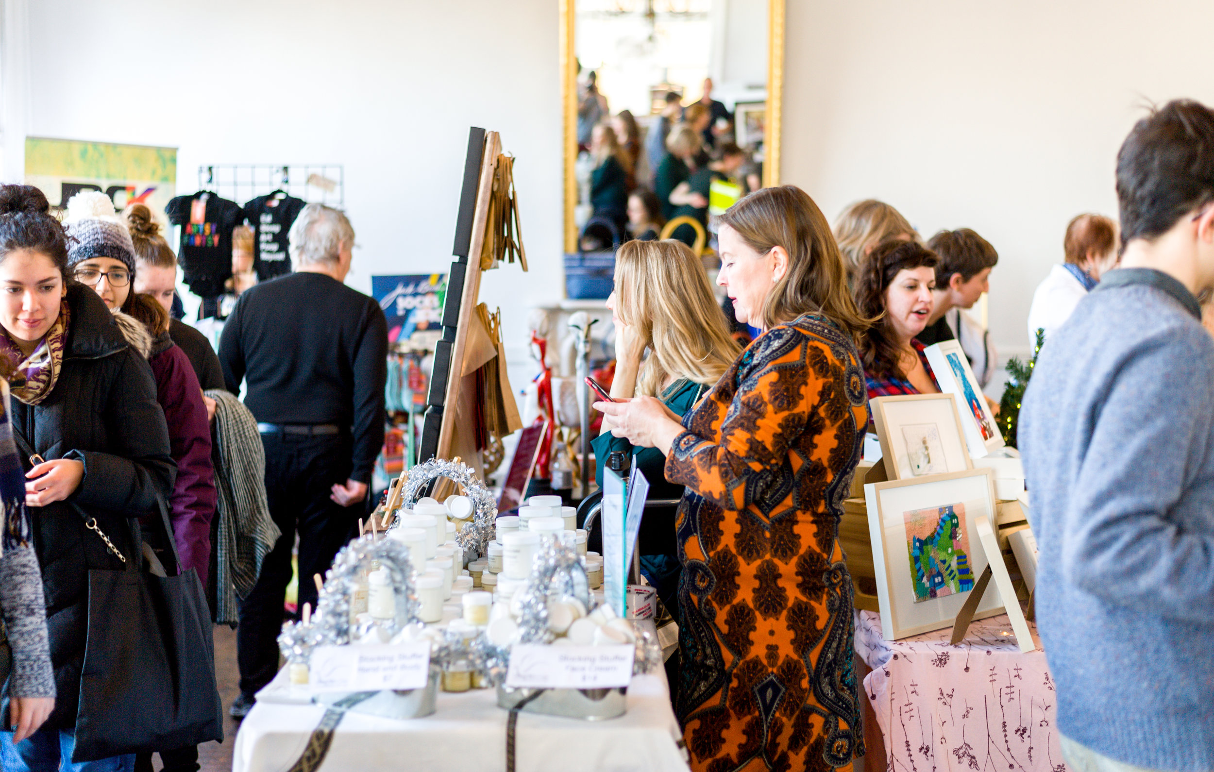 Toronto Art Crawl - Christmas Market-25.jpg