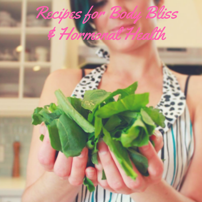 Our favorite recipes that are yummy and healing for you! (it can work for Vegans to Paleos!) (Value: $29)