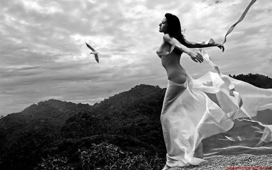Awaken Shakti - You Have a Power Inside You That Is Beautiful