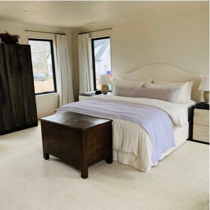 Shared Bedroom: -