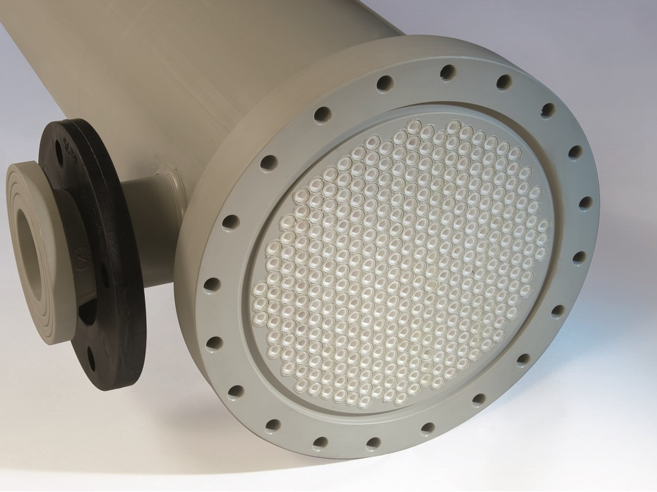 Tubular & Capillary Modules - View technical data sheets ›