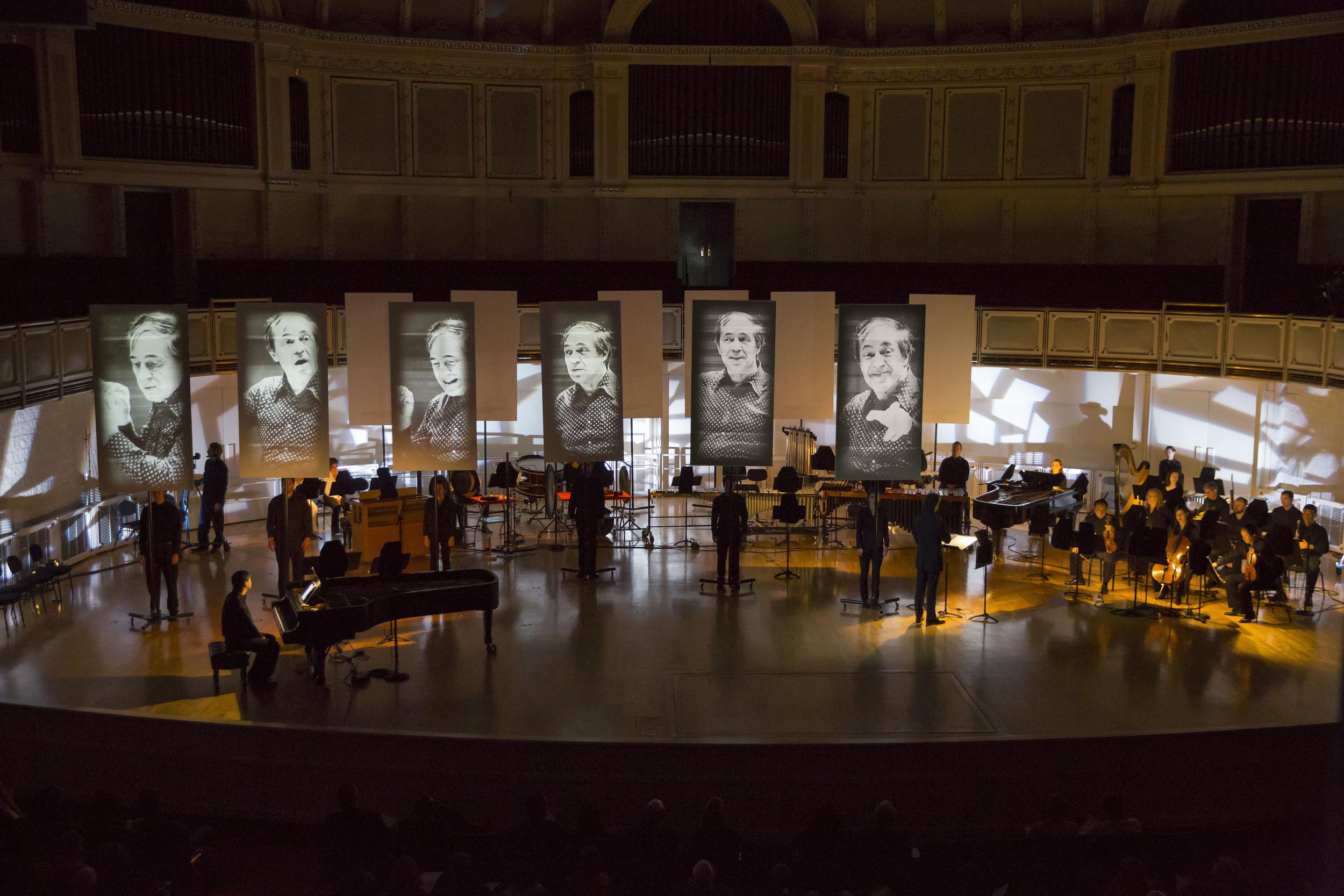 A PIERRE DREAM - Chicago Symphony Orchestra