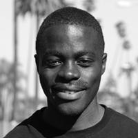 Kameni Ngahdeu    Co-Founder