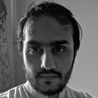Muhammad Abdullah    Developer