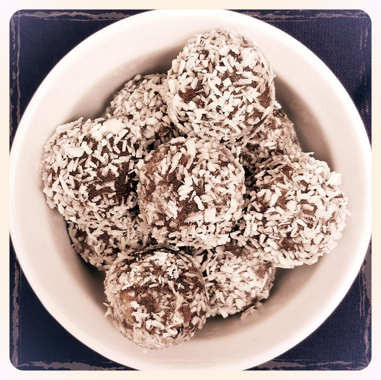 herb balls weight loss energy acne menopause