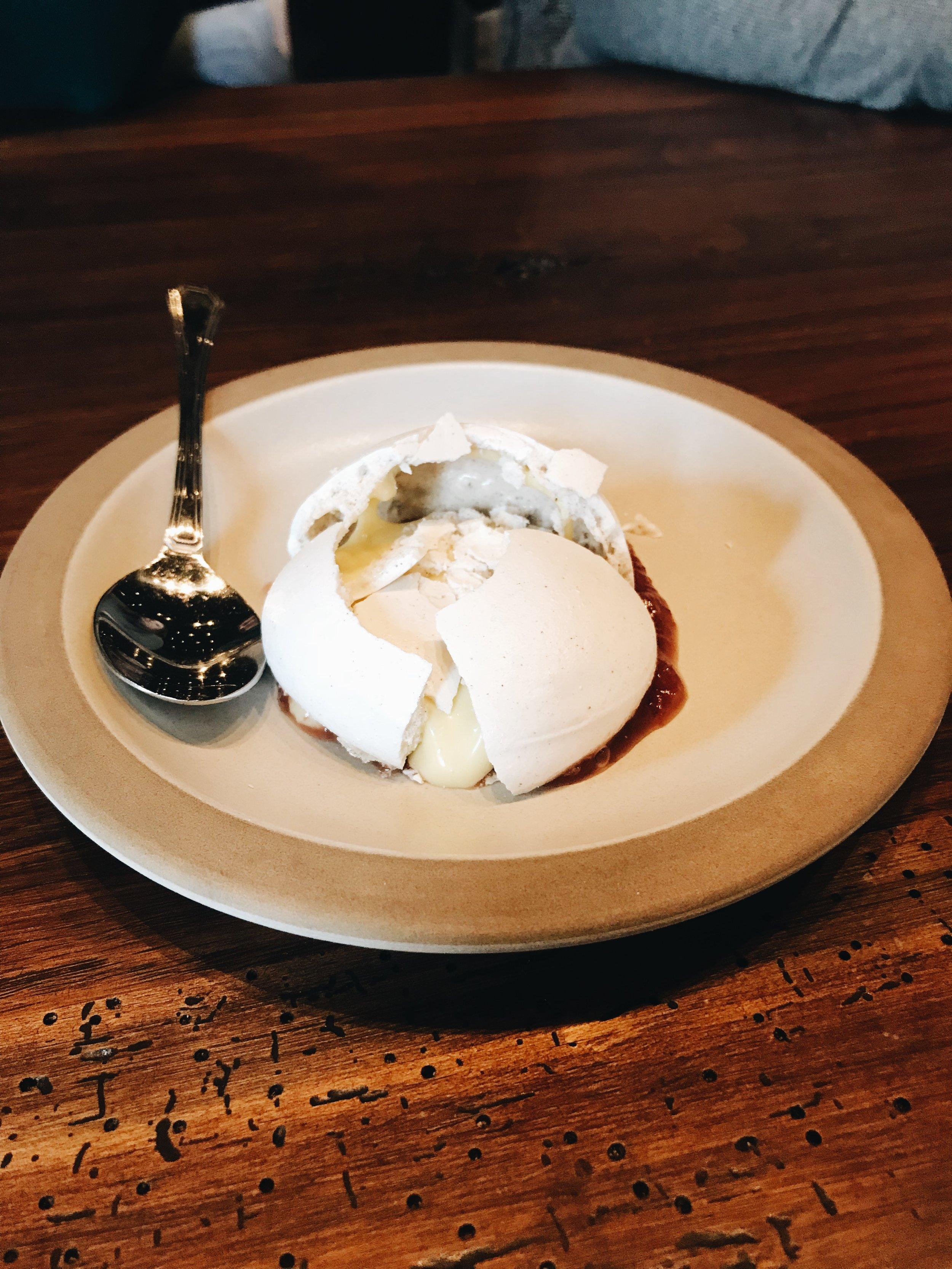 Momlikethat - The charter oak restaurant dessert.JPG