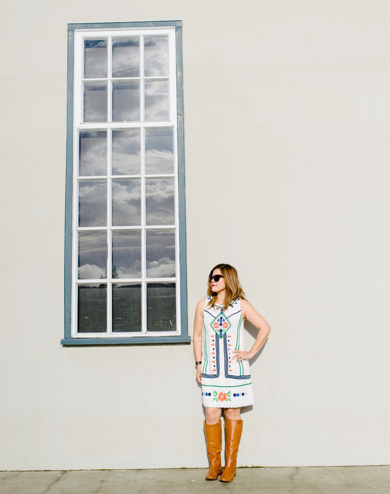 Momlikethat - Anthropologie Spring dress. JPG.JPG