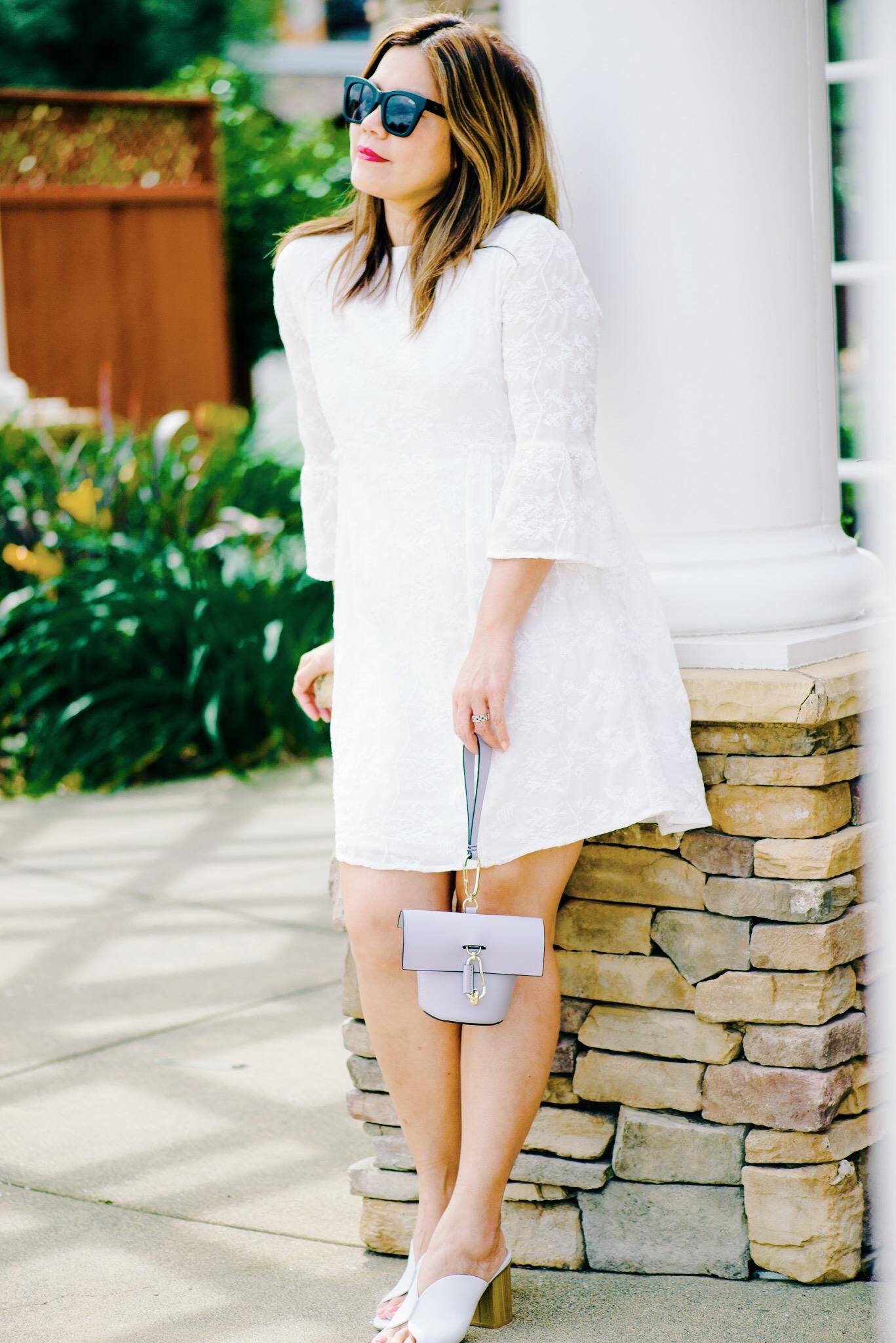 momlikethat bell sleeves lace dress mango.JPG