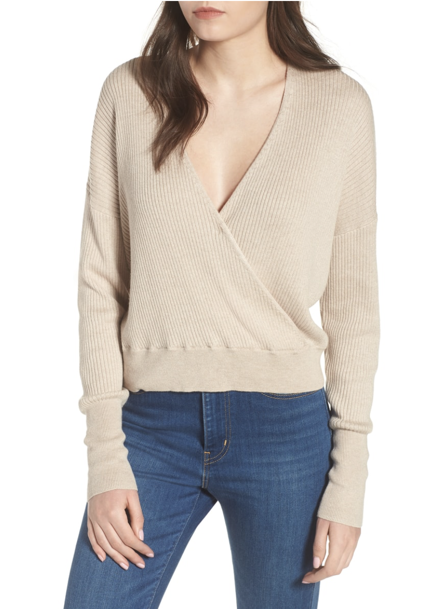 momlikethat nordstrom anniversary sale rib wrap sweater leith.png