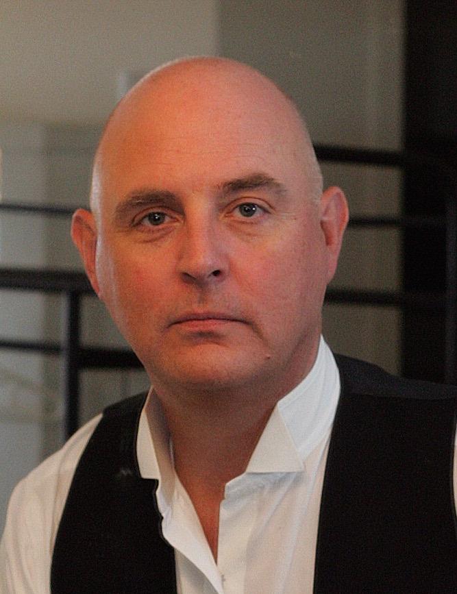 Martin Croft
