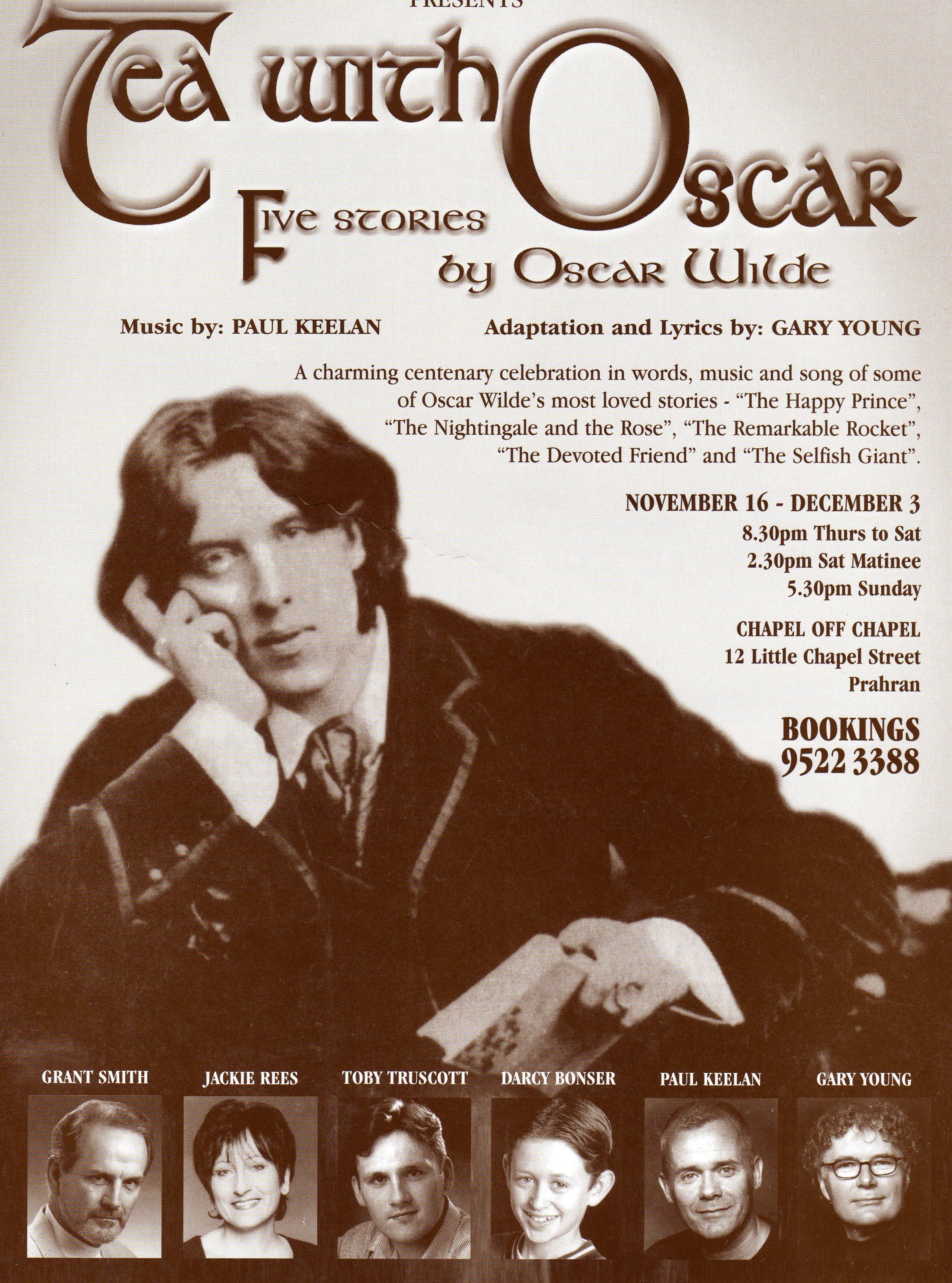 10 - Tea With Oscar poster.jpg