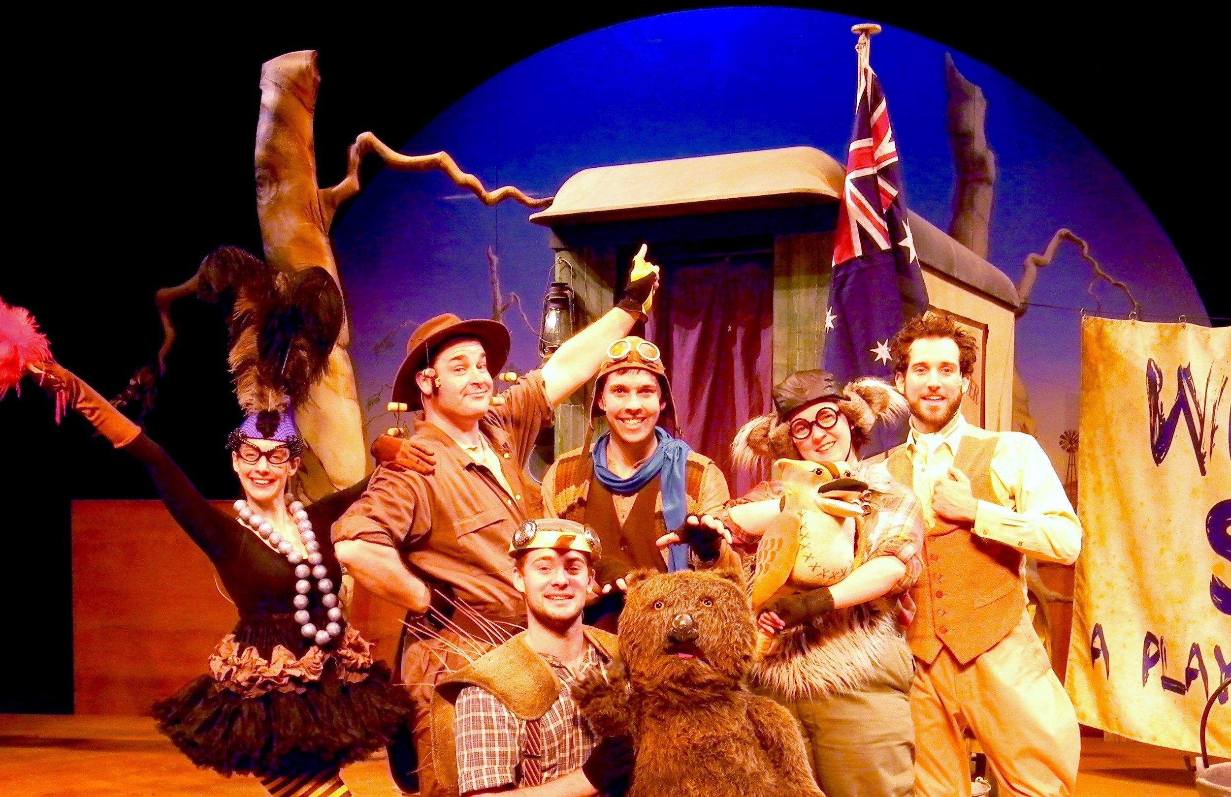 16 - The cast of Wombat Stew. jpg.jpg