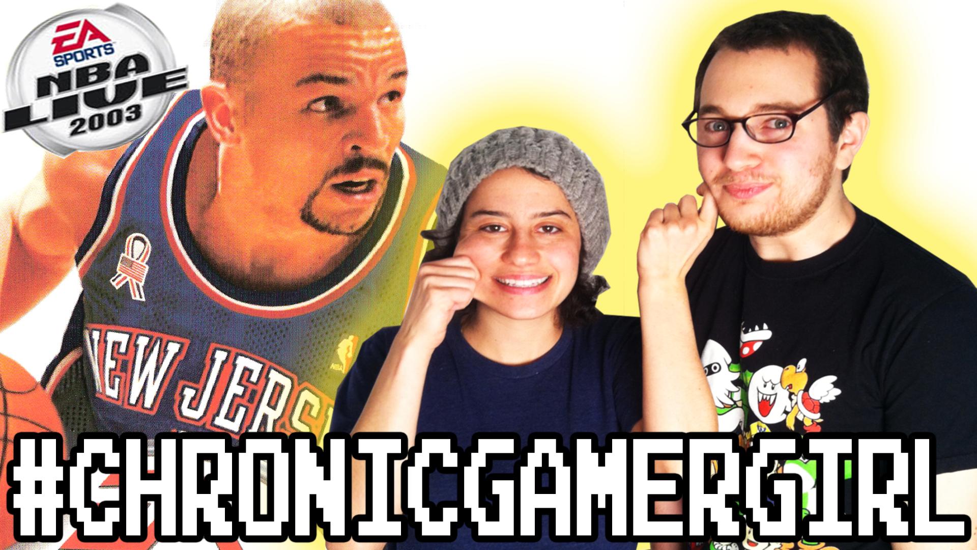 """Chronic Gamer Girl"" with Ilana Glazer"