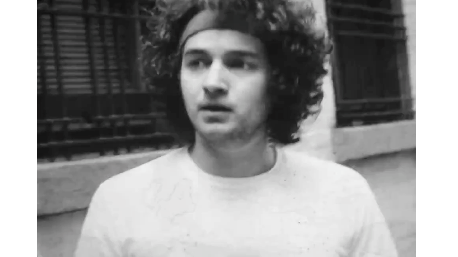 """The Bystander Effect"", NYU short film"