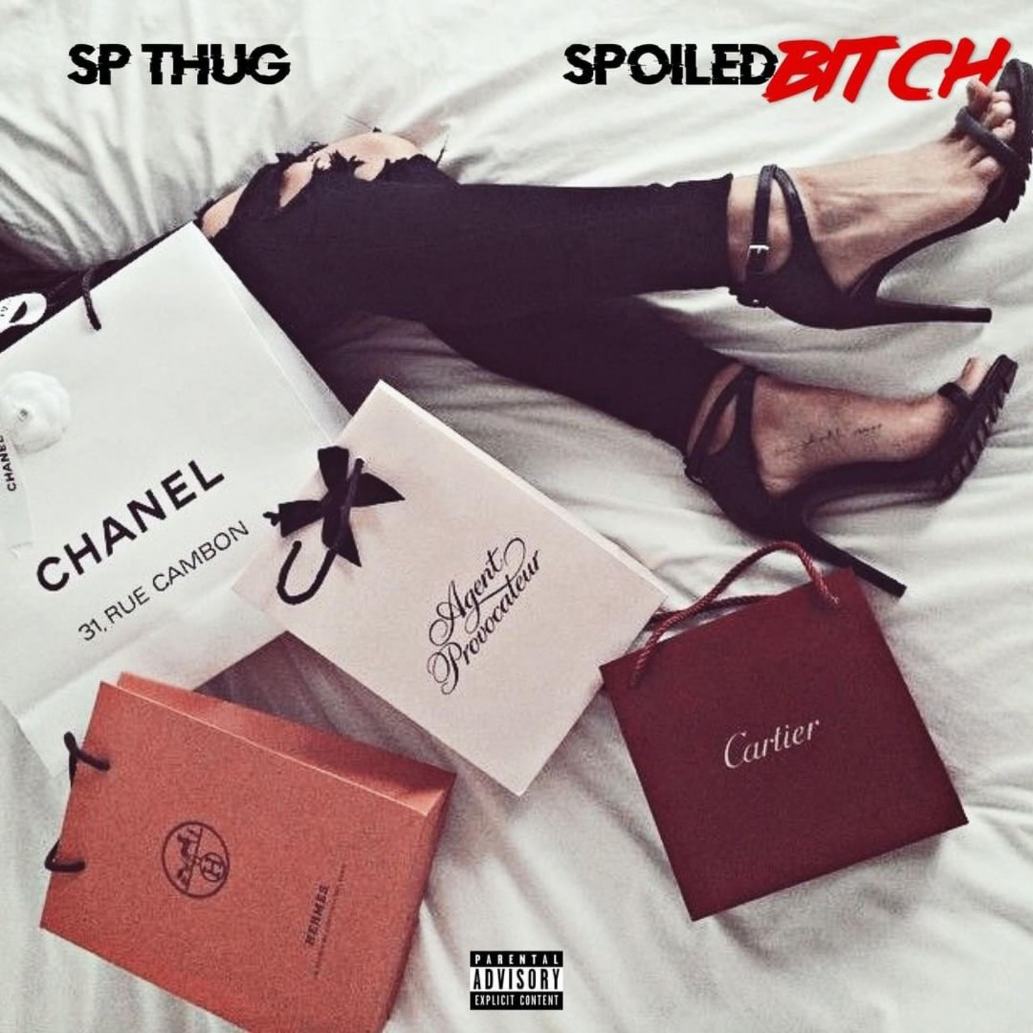 SP Thug - Spoiled Bitch - Single Cover  - Explicit.JPG