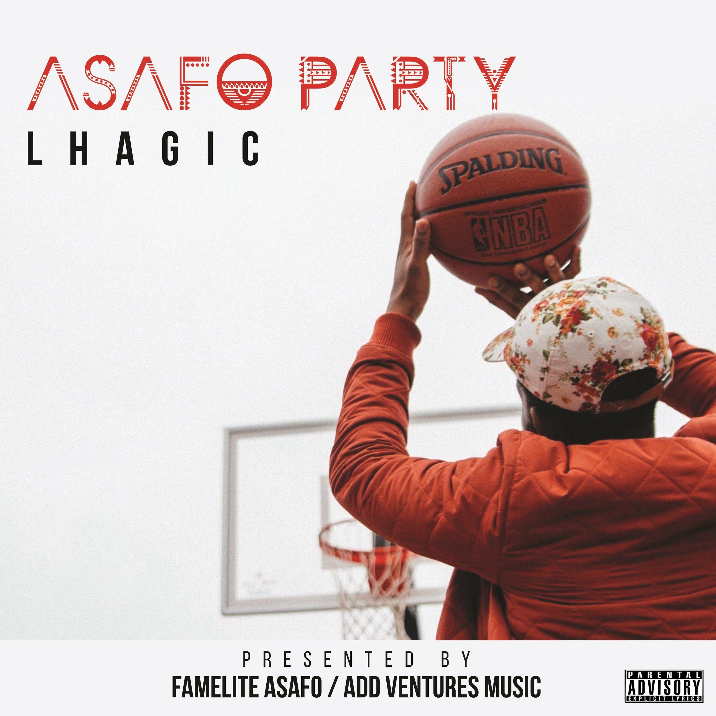 Lhagic Asafo Party - Single Cover - Explicit.jpg
