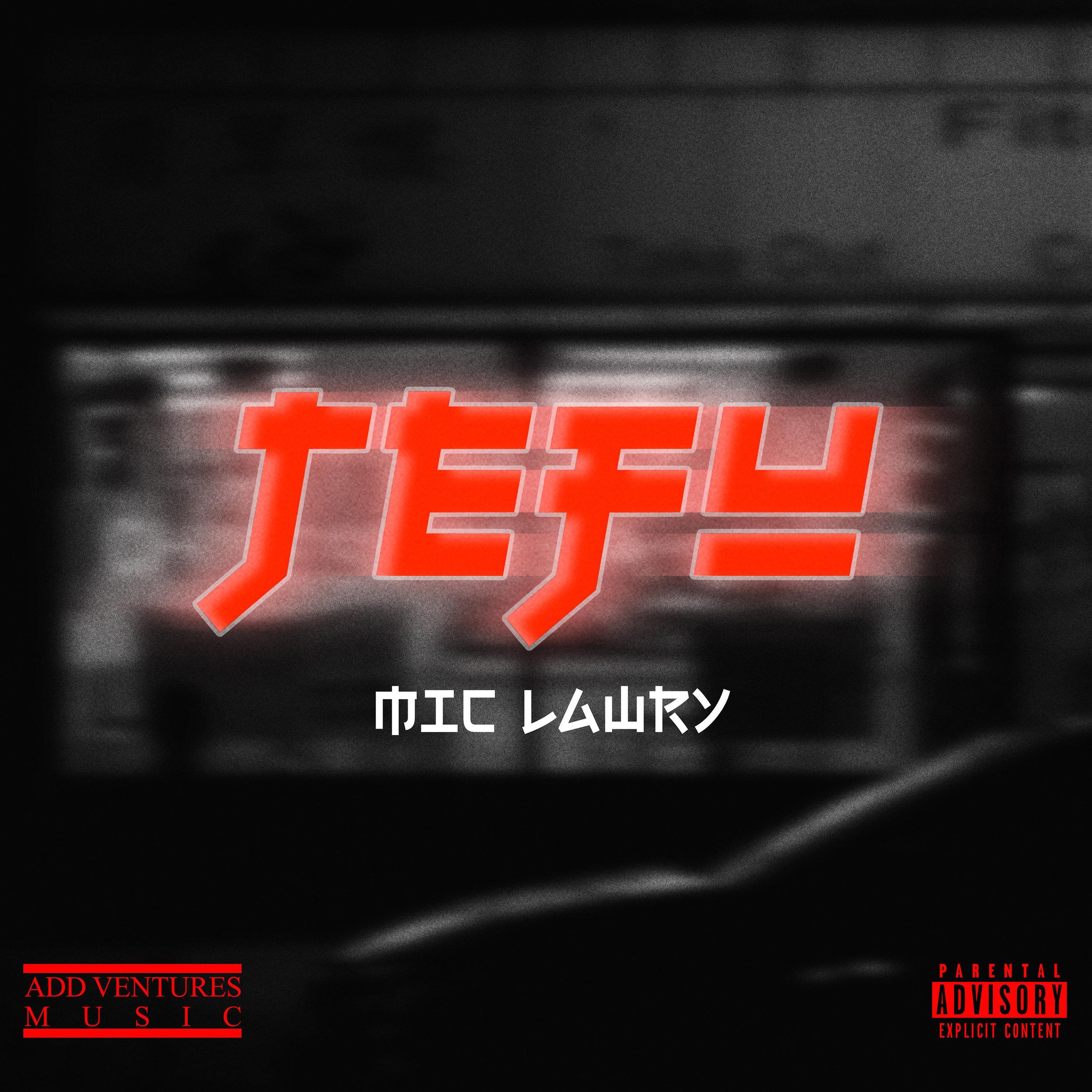 Mic Lawry - TEFU - Explicit Single.jpg