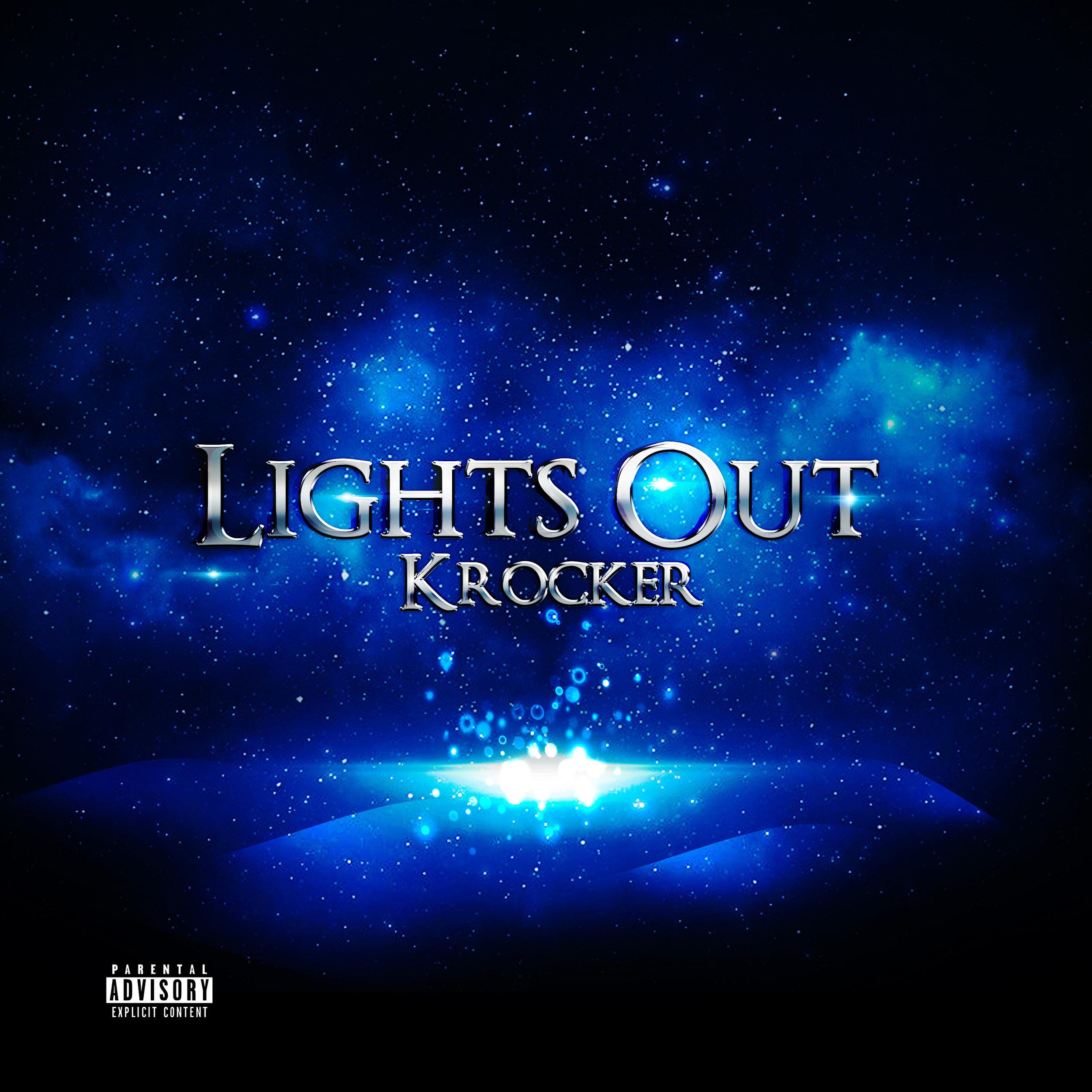 Krocker - Lights Out - Dirty Cover.jpeg
