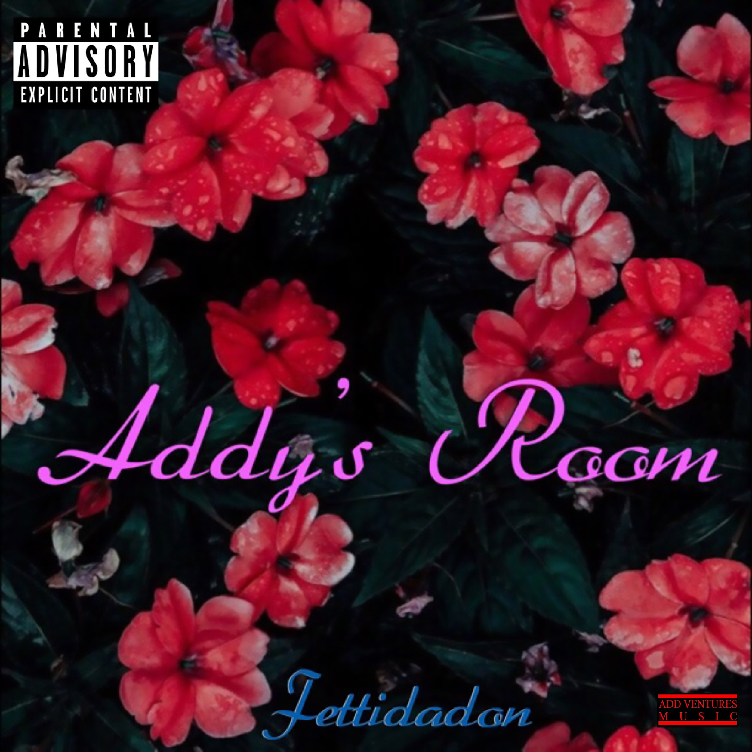 Fetti Da Don - Addy's Room - Explicit Single Cover.jpeg