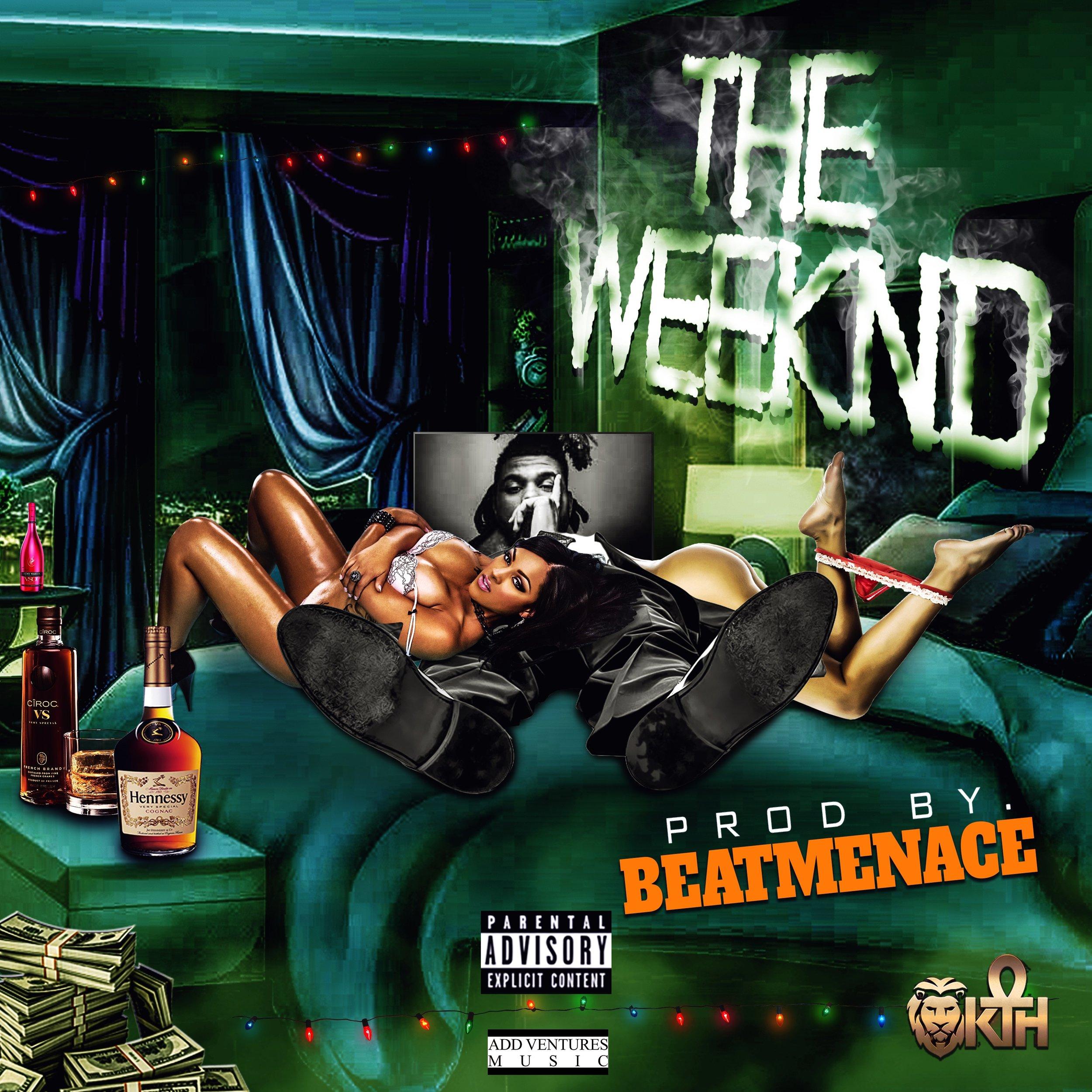 Keed Tha Heater - The Weeknd Artwork Explicit.jpg