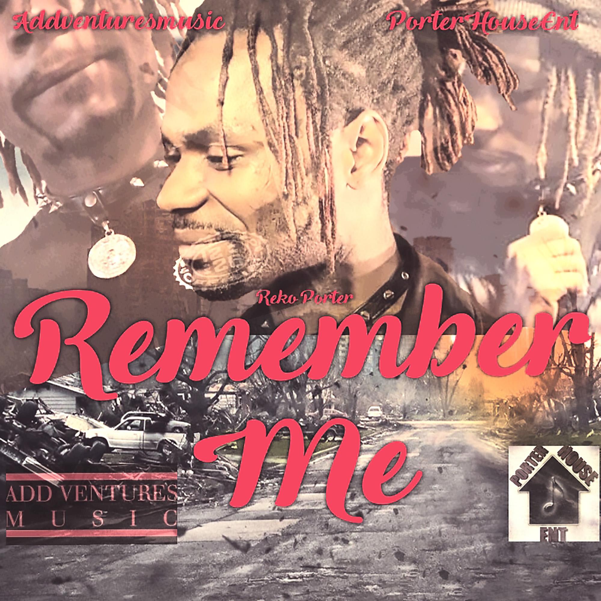 Reko Porter - Remember Me Edit - Clean.jpg