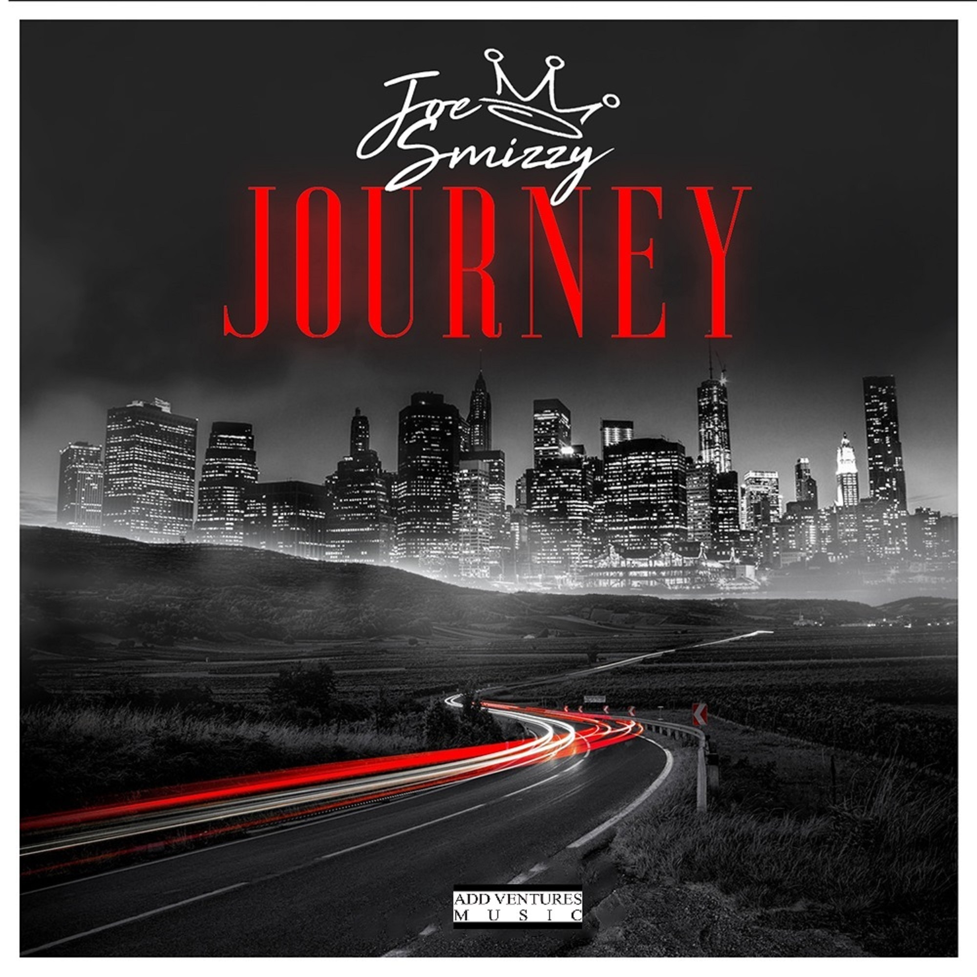 Joe Smizzy JOURNEY - Single Cover - NA.jpg