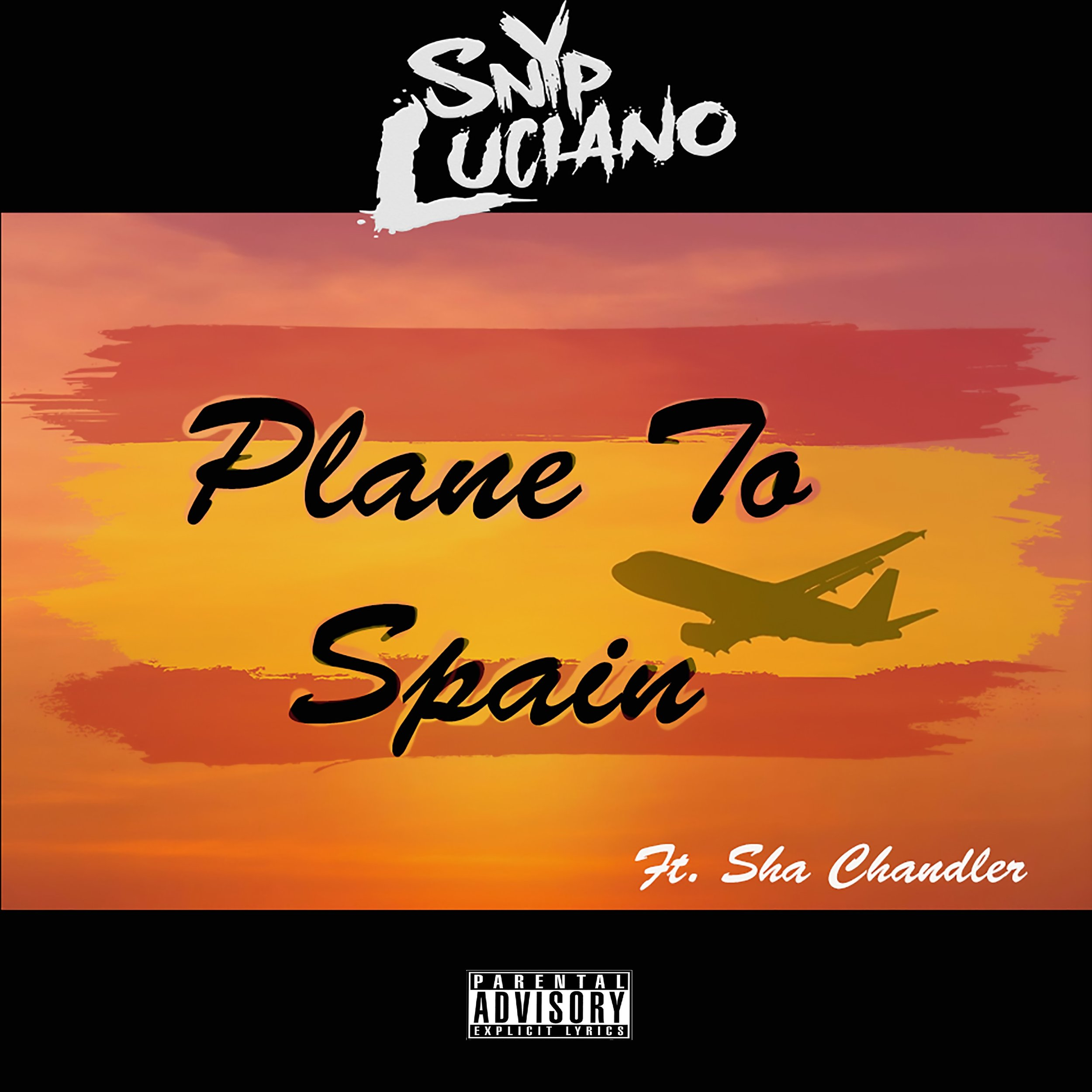 Snyp Luciano - Plane to Spain - Explicit.jpg