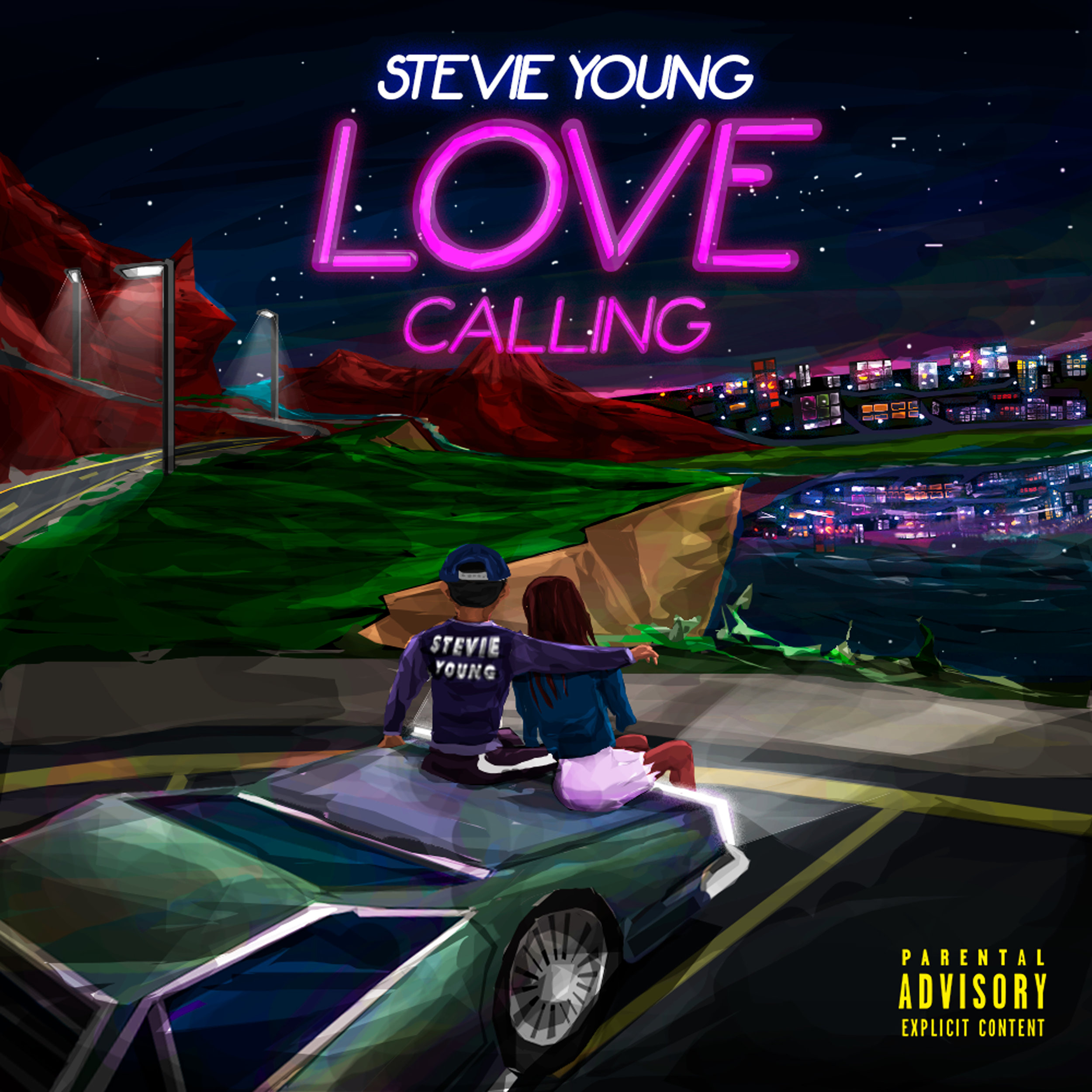 Stevie Young - Love Calling - Eplicit Single.jpg