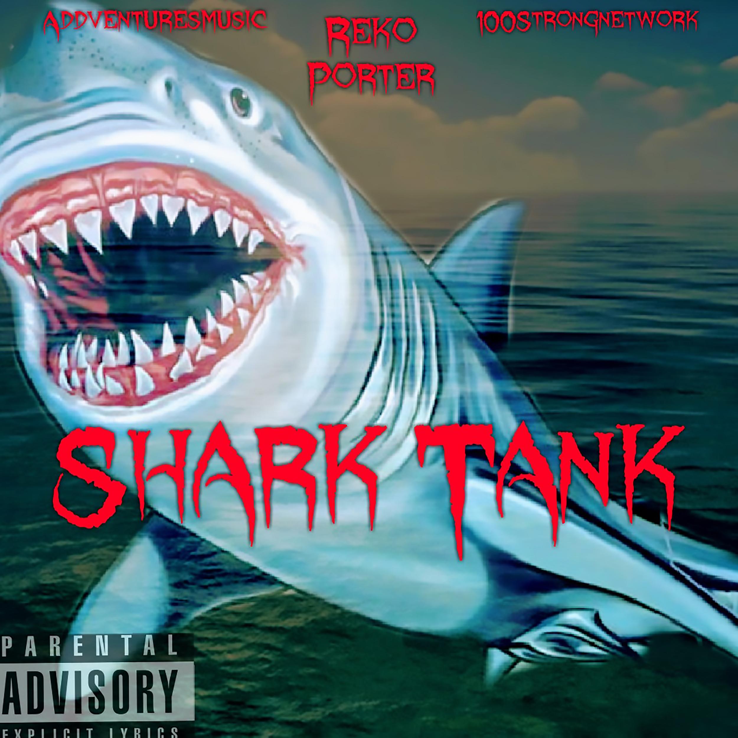 Reko Porter - Shark Tank - Explicit Cover.jpg