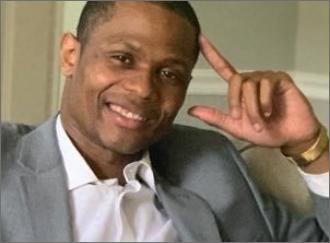 Terrell J. Brown - CIO, Loyalty Alliance