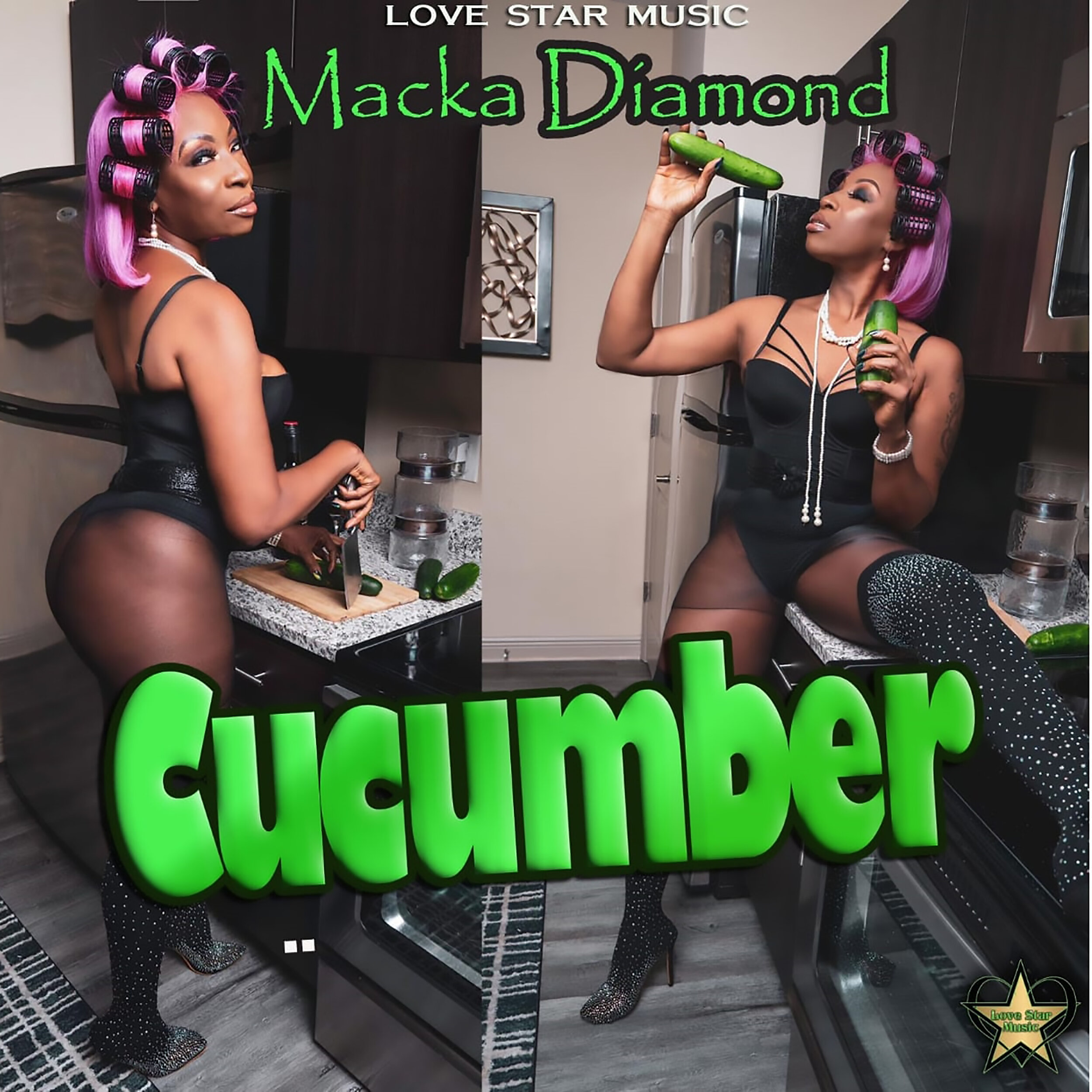 Macka Diamond - Cucumber Single Cover.jpg